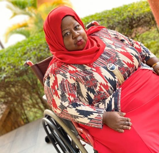 Break down Stereotypes and walls of exclusion against Persons with Disabilities